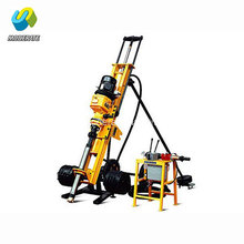 Kaishan DTH  hammer rock drill rig machine